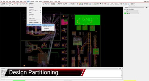 Design Partitioning - Feature Video