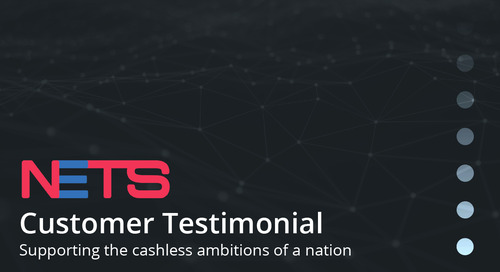 NETS Group Testimonial