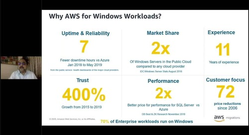 2. Migrate and Modernize Your Business Applications on Windows with Scale & Security