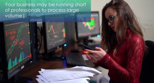Quantiphi: Assistive AI for Document Processing