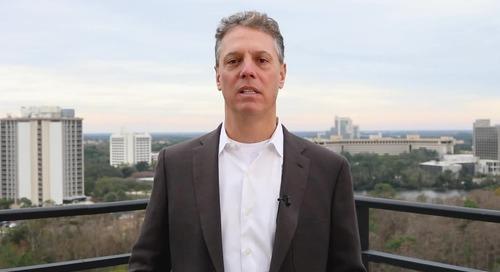 CEO von Cornerstone spricht über die deutschsprachige Region