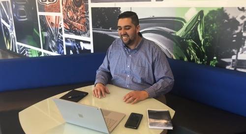Dealertrack Dealer Support Specialist - Jose Soto