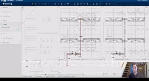 LiveCount - Simple Length measures