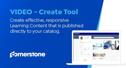 Create Tool