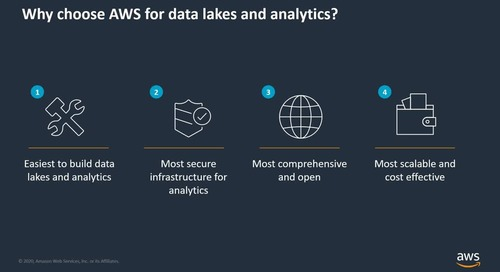 Analytics Modernization Week - Turn Data into Insights