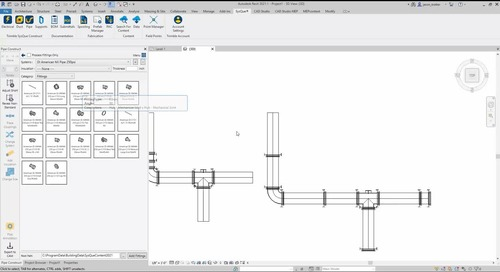SysQue v8.0 New Feature User Guide: Mechanical Joint Connectivity