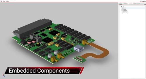 Embedded Components - Feature Video