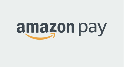Amazon Pay - Grow your business