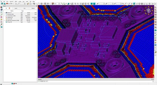 New Features in Pointwise V18.3: Voxel Mesher
