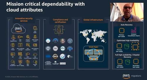 Migração SAP: Caso de sucesso GALP apresentado por Linke