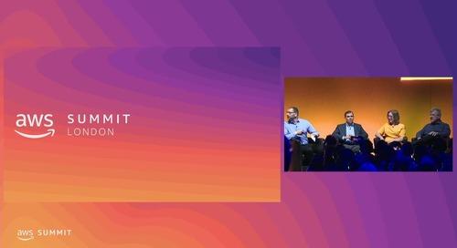 Panel: Get Inside How Amazon Leadership Drives Innovation