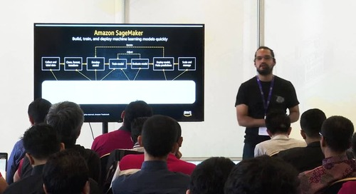 Introduction to Amazon SageMaker