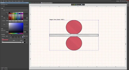 How to Describe Flex and Rigid Regions on Your PCB Drawing in Altium Designer 19