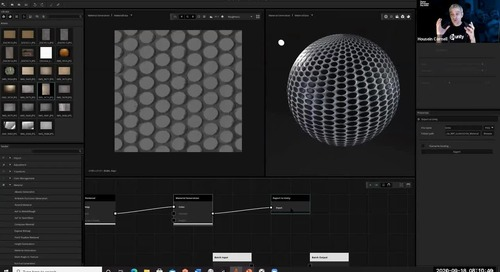 Unity ArtEngine, bringing AI-assisted artistry to material creation workflows