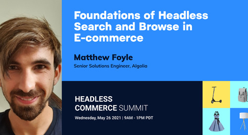 How to Improve Search and Discoverability in E-commerce
