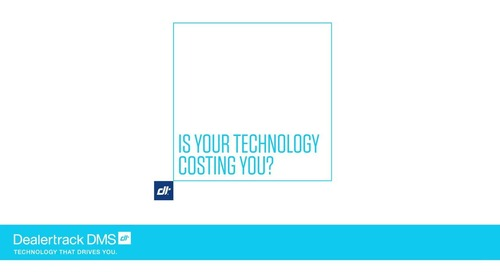 Is your technology costing you?