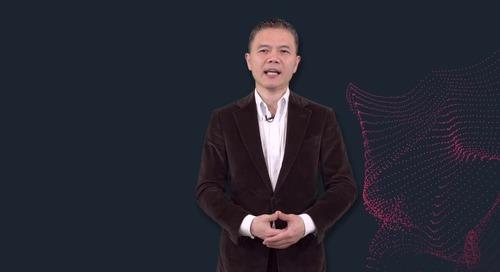 TW AI/ML Web Day - Welcome Speech ft. Robert