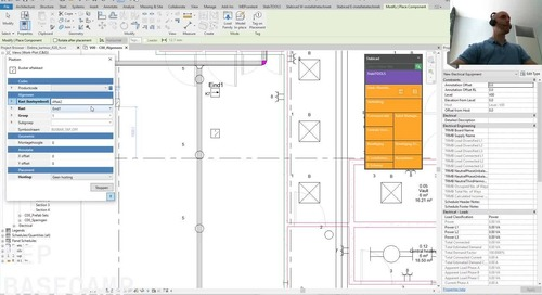 Stabicad for Revit Electrical
