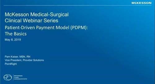Patient-driven payment model