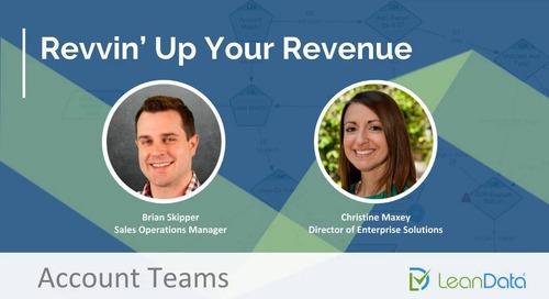 Revvin' Up Your Revenue - Account Teams