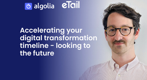 Accelerating Your Digital Transformation Timeline