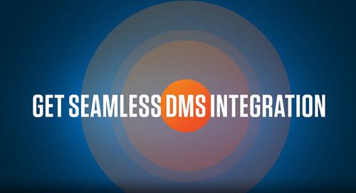 Reg&Title 360 - DMS Integration