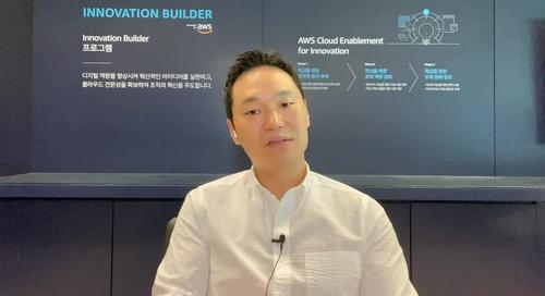 Kenny Chang EVP, CMO (Marketing & IT Division), Korean Air