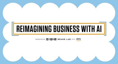 Cómo AWS está transformando negocios utilizando la inteligencia artificial