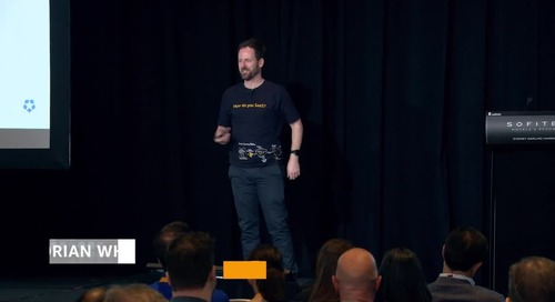 1. ANZ Techshift: Keynote-Journey to SaaS