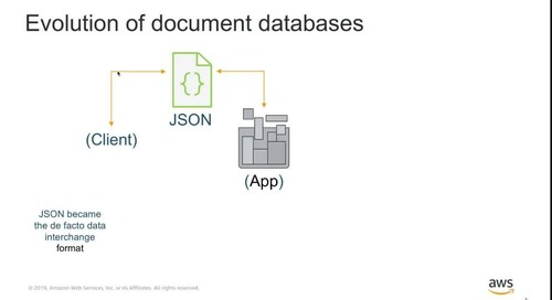 Webinar_Selecting the right database for your application