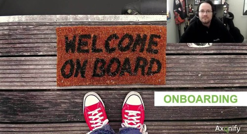 Onboarding Employees Quickly & Safely Amidst Change