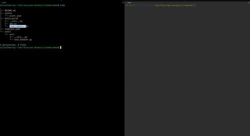 Developer Day 1 - Boost Your Developer Speed