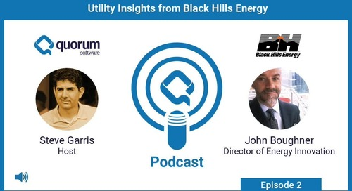 Utility Insights from Black Hills Energy's Director of Innovation