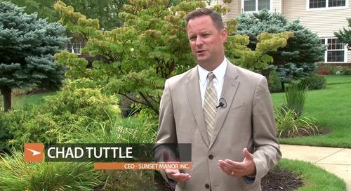 Sunset Manor Testimonial - Payroll