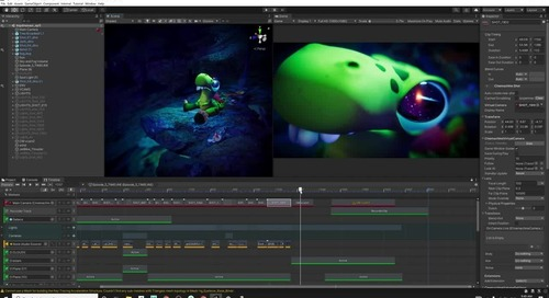 Six Ways Real-Time Animation Has Transformed My Pipeline