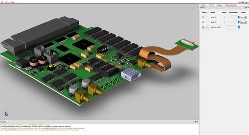 Allegro - 3D Interactive