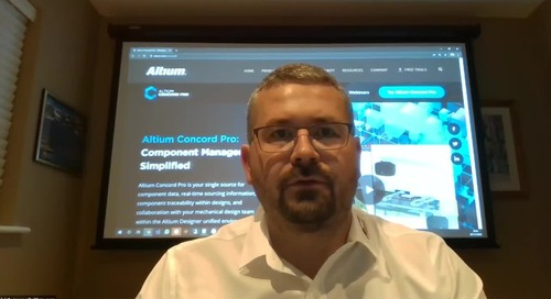 Explore Concord Pro With Altium's Chief Software Architect