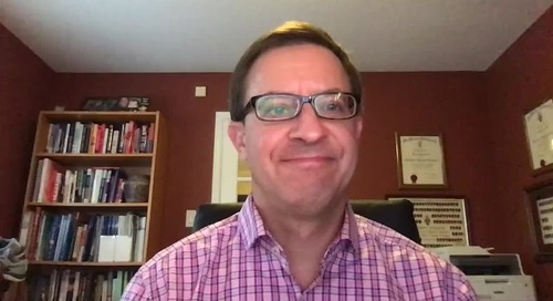 Wisdom Wednesday, Episode 15   How to Build Great Strategy