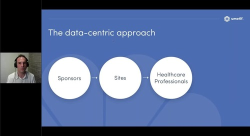 Digitizing Clinical Research with Scalable and Patient-Centric Cloud Technology