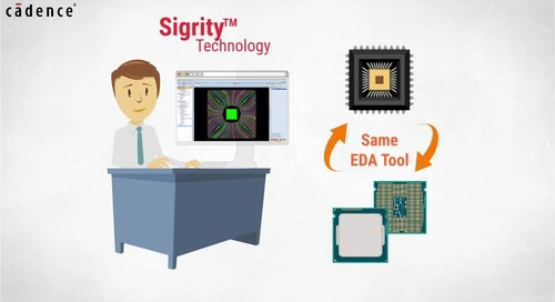 Sigrity Tech Tip - Leadframe Package Models
