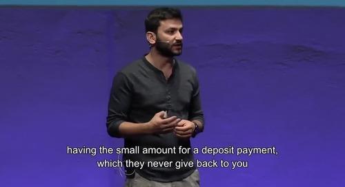 Satispay - Summit 2017