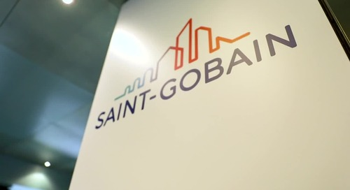 Saint Gobain Case Study - Content Anytime