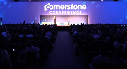 Convergence EMEA 2018 Keynote - Vincent Belliveau