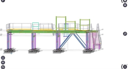 Webinar: Tekla Structures to Trimble FieldLink Workflow