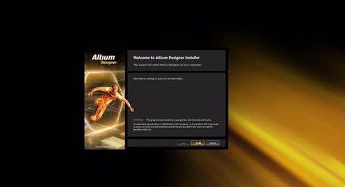Altium Designer Installation - EvalQuest - Overview