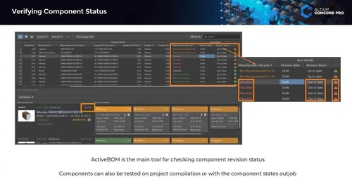 New Product Overview Altium Concord Pro