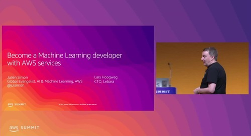 Become a Machine Learning Developer