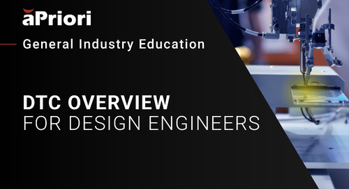 Design Engineers Hold the Key to Cost