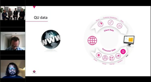 AWS Data and Analytics Virtual Series_ Quantiful uses data to create a world first predictive busine