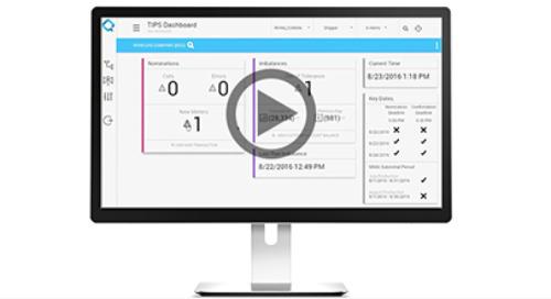 Maximize Productivity with myQuorum for Midstream | myQuorum TIPS